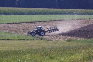 Metal detecting plowed field: pro tips