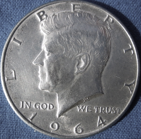 1964 Half Dollar Value Tricks To
