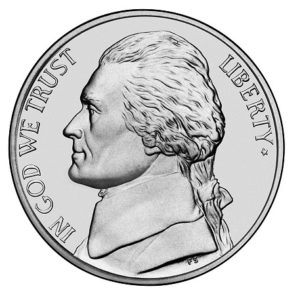 Jefferson-Nickel