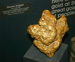 mojave nugget